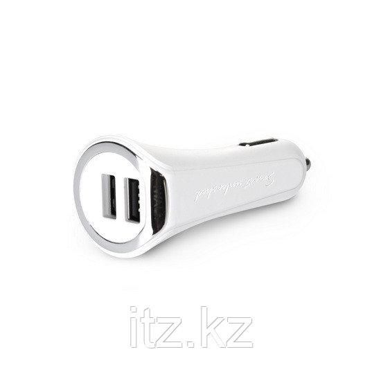 Универсальное USB зарядное устройство iWalk Dolphin 2 CCD004U Белый
