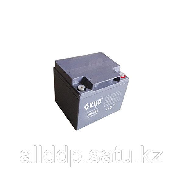 Аккумуляторная батарея Kijo JM 12-65 12В 65 А/ч