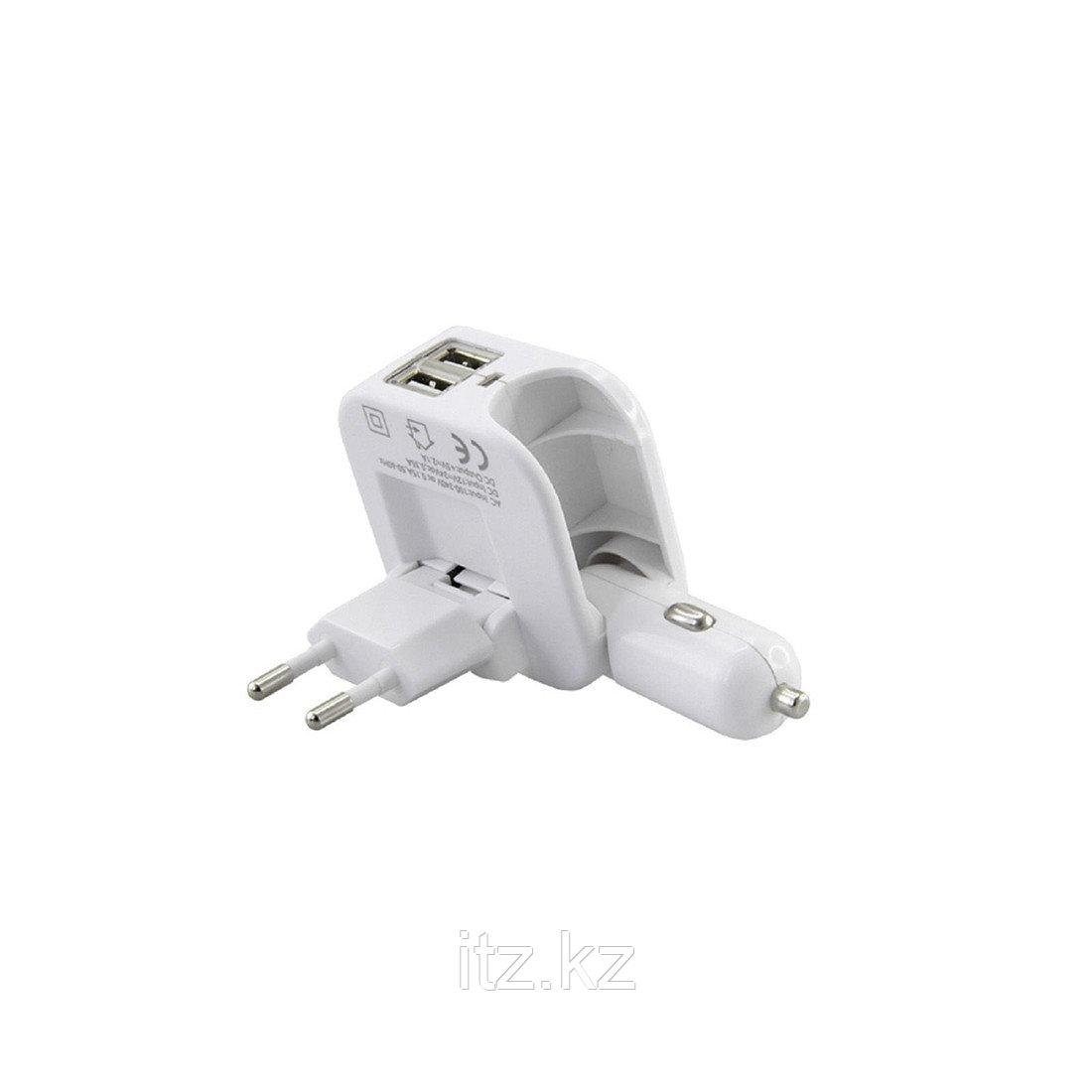 Зарядное устройство 2 в 1 Neoline Volter K2 Combo