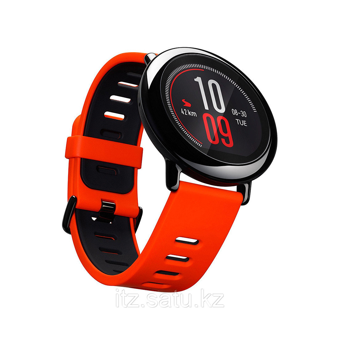 Смарт часы Amazfit Pace A1612 Red Red