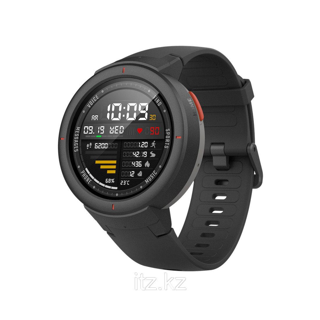 Смарт часы Xiaomi Amazfit Verge Gray