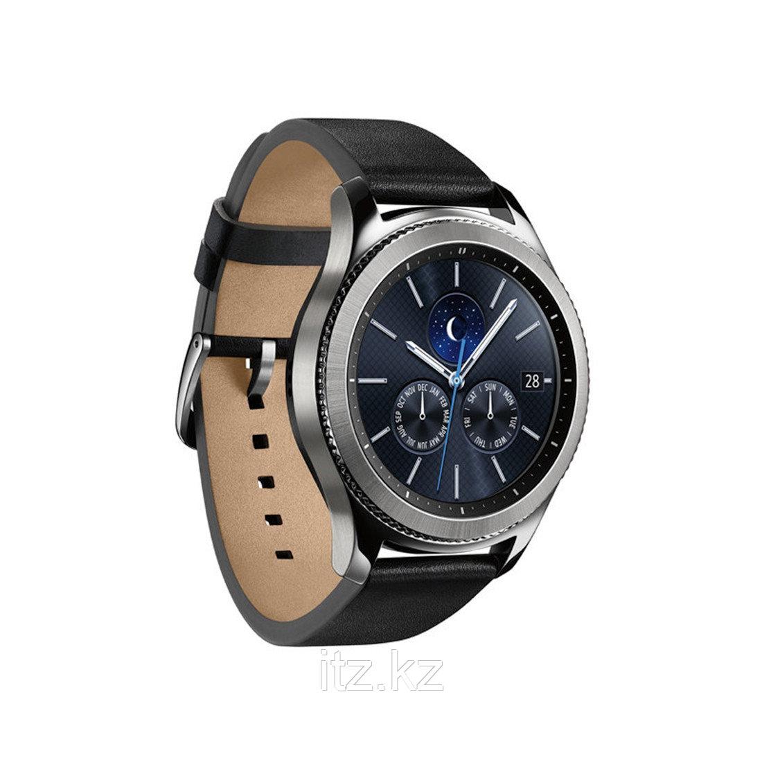 Смарт часы Samsung Galaxy Gear S3 Classic