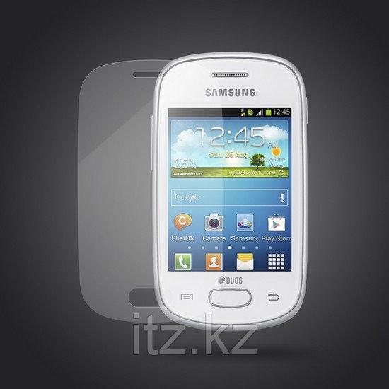 Защитная пленка для телефона Samsung Galaxy Star(S5282)