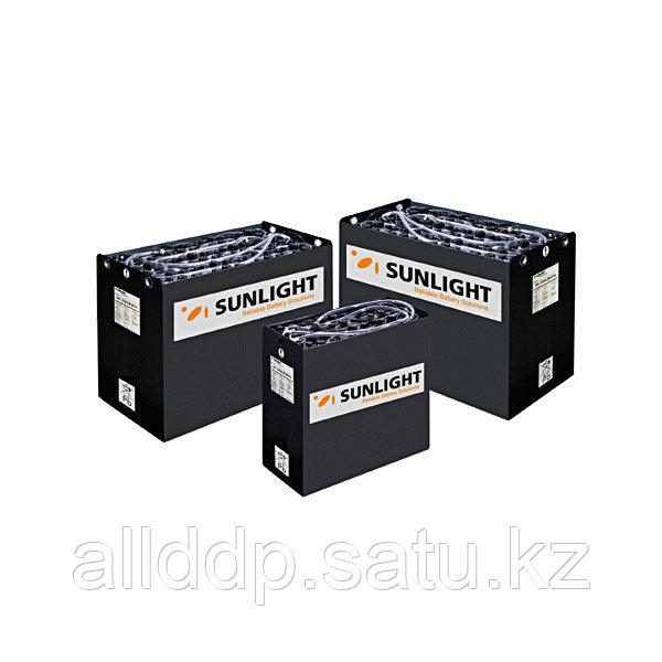 Тяговая аккумуляторная батарея Sunlight 2V 2 PzS 230