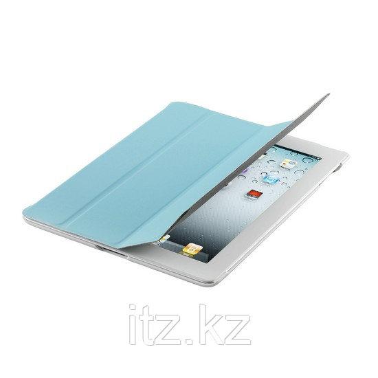 Чехол для планшета Cooler Master Wake Up Folio iPad4/iPad3/iPad2 Голубой