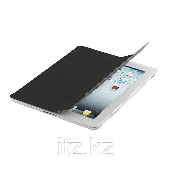 Чехол для планшета Cooler Master Wake Up Folio iPad4/iPad3/iPad2 Чёрный