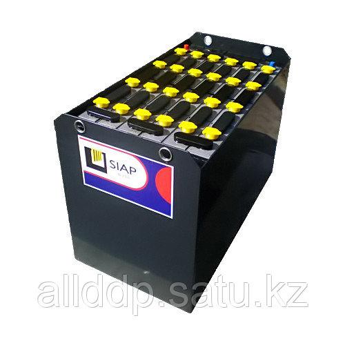 Аккумулятор SIAP 6 APH 480