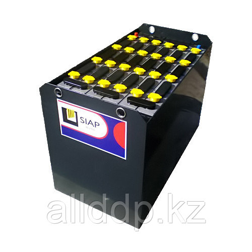 Аккумулятор SIAP 4 APH 500