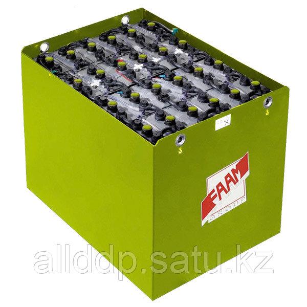 Аккумулятор FAAM 12TTM300 12 PzS 600