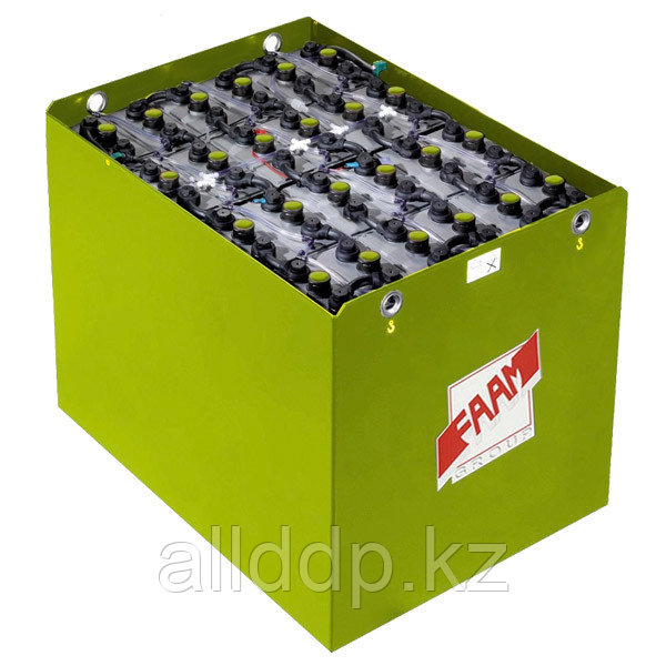 Аккумулятор FAAM 6TTM565 6 PzS 690