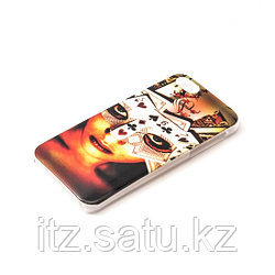 Чехол для телефона ACQUA CGIOYSTYLE27IPH5