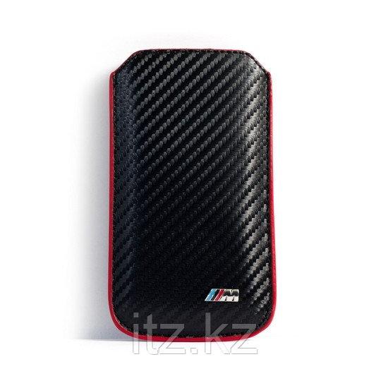 Чехол для телефона BMW BMPOP5MC