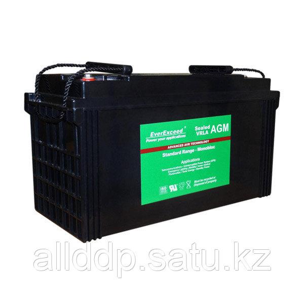 Аккумуляторная батарея EverExceed ST-12150