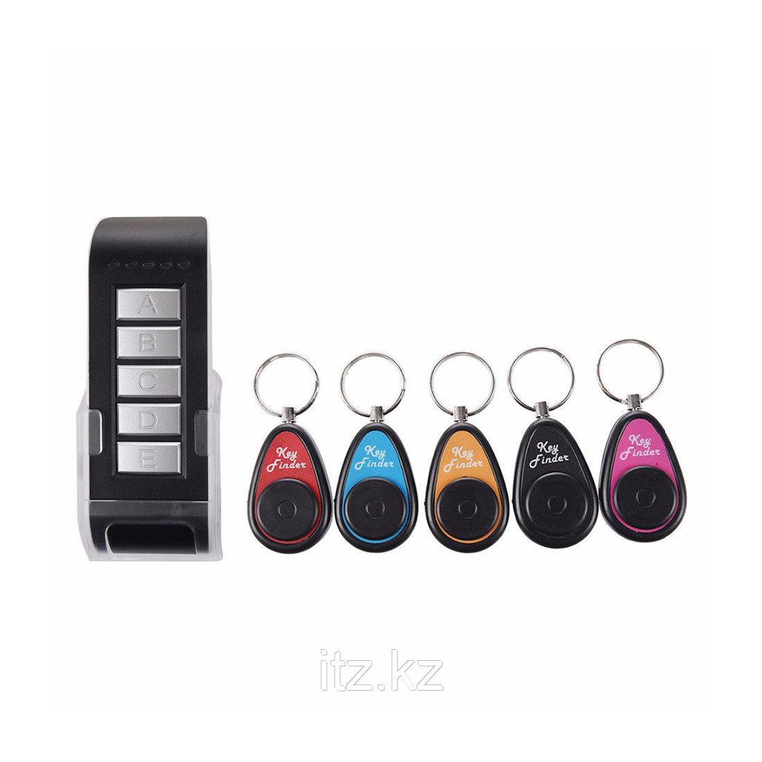 Брелок для поиска ключей bluetooth key finder for iPhone4S/iPhone5/new iPad