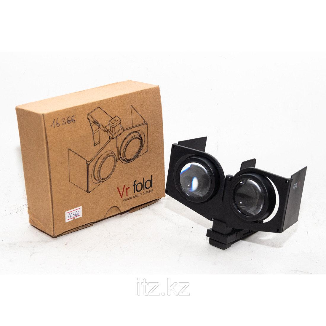 Очки виртуальной реальности G01, чёрные