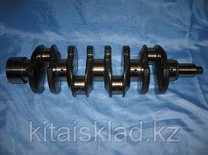 Вал коленчатый FAW 1041(турбовый)