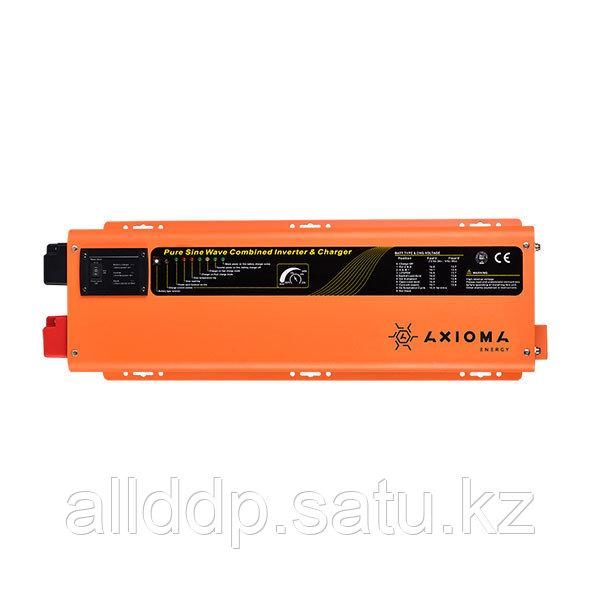 Инвертор AXIOMA IA-5000-48