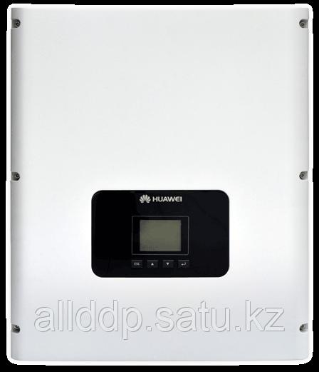 Сетевой инвертор Huawei SUN2000 - 23 KTL (23 кВт, 3-фазный, 3 МРРТ)