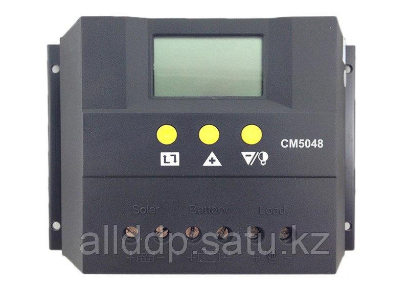 Контроллер заряда Juta CM5048 50А / 48B