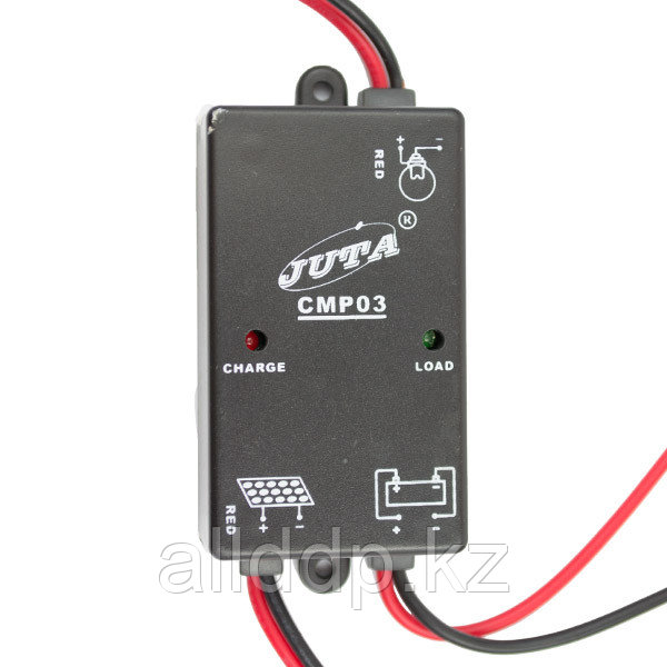 Контроллер заряда Juta СМР 03