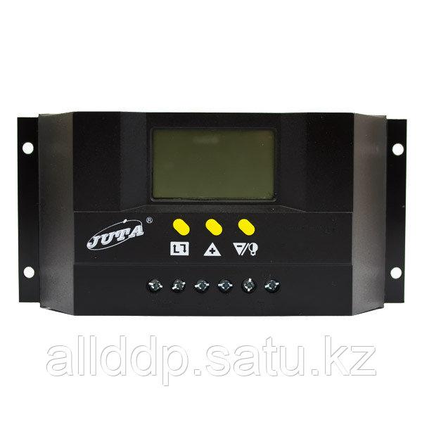 Контроллер заряда Juta ACM3048 30A / 48B