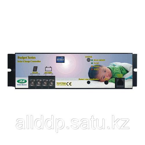 Контроллер заряда Power Master PM-SCC-30AP