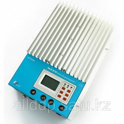 Контроллер заряда EPSolar  eTracer 4415N МРРТ