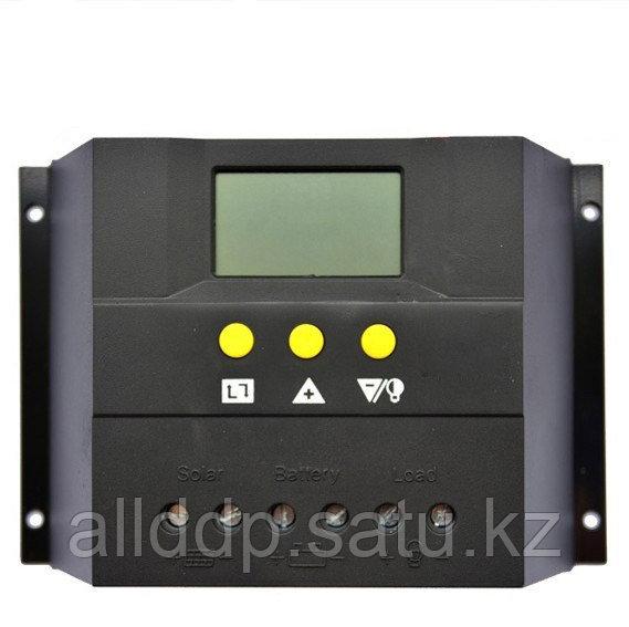 Контроллер заряда Juta ACM4024Z  40А