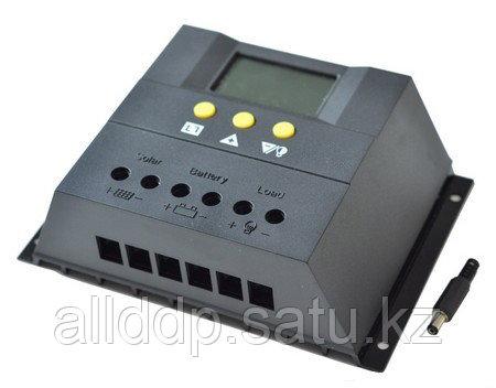 Контроллер заряда Juta ACM4048 40А