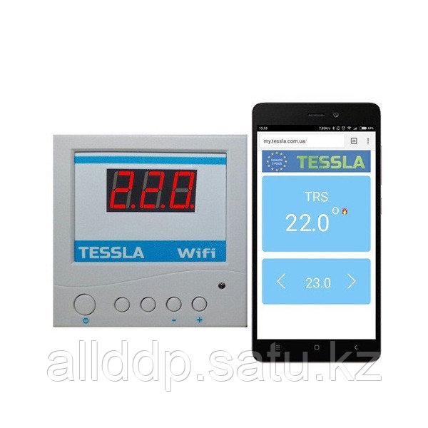 Терморегулятор TRSW Wi-Fi