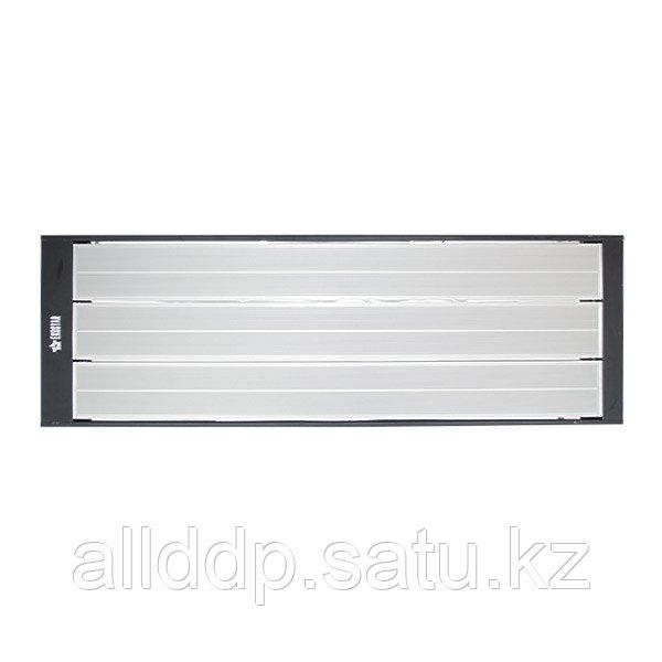 Промышленный обогреватель EKOSTAR R3000 (Черный)