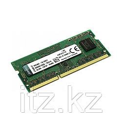 Модуль памяти для ноутбука Kingston KVR16LS11/4