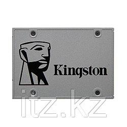 Твердотельный накопитель SSD Kingston SUV500/240G  (520/500MB/s)