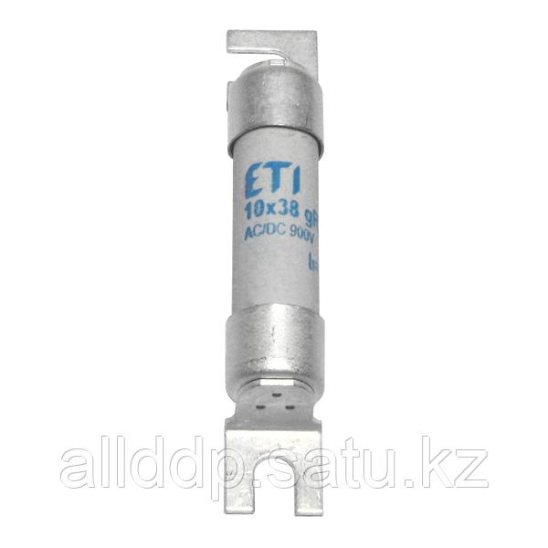 Цилиндрический предохранитель ETI CH10x38SU gR 4A/900V AC/DC