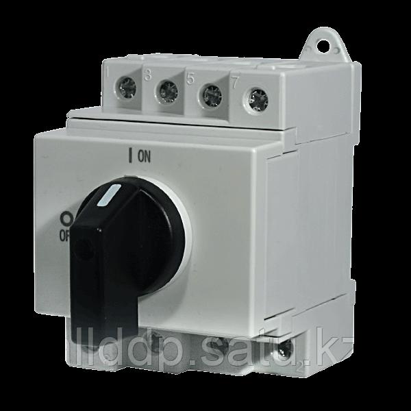 Выключатель нагрузки ETI LS16 SMA А2 для фотоэлектрических систем.