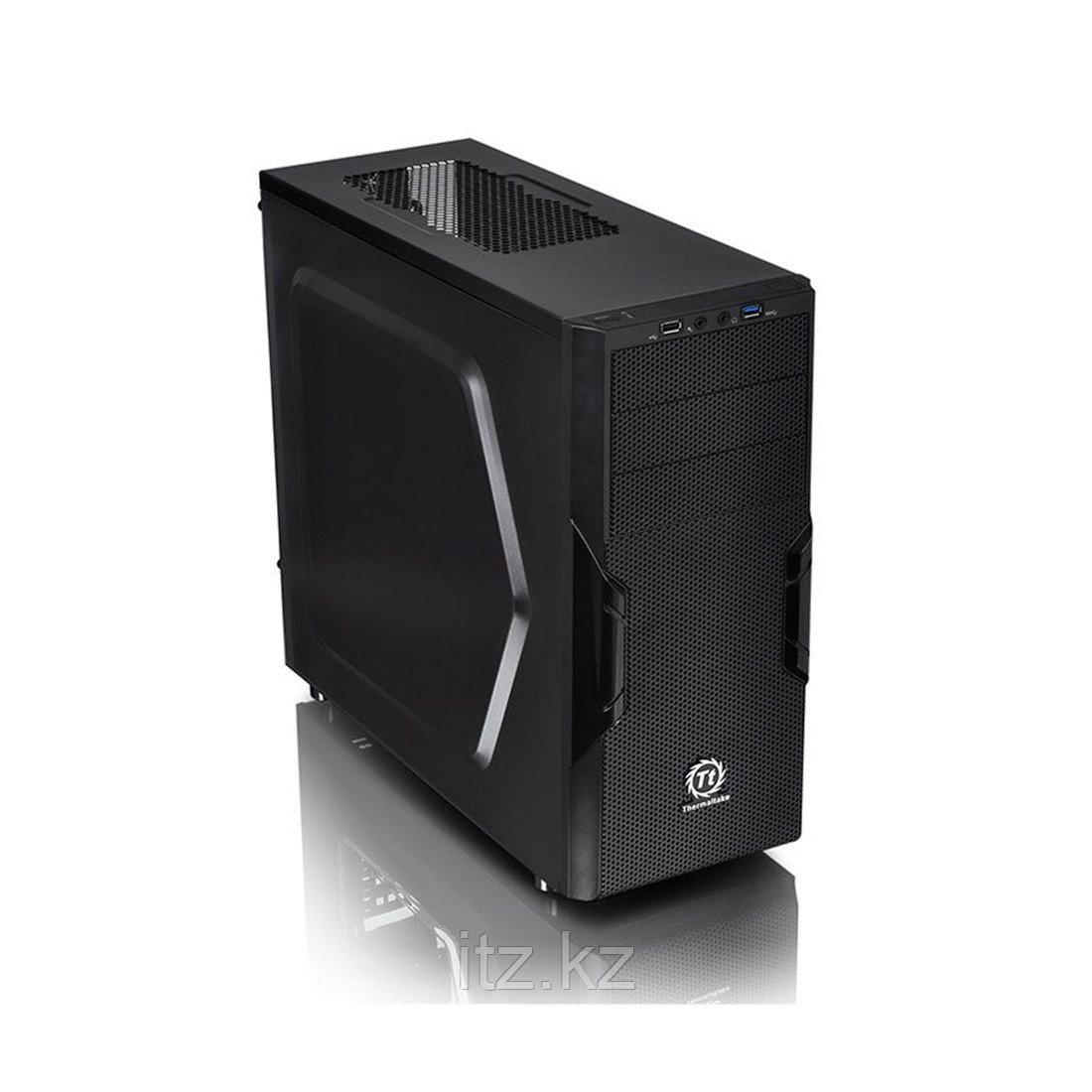 Компьютерный корпус Thermaltake Versa H22 без Б/П