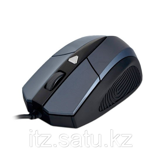 Компьютерная мышь Delux DLM-480LUQ