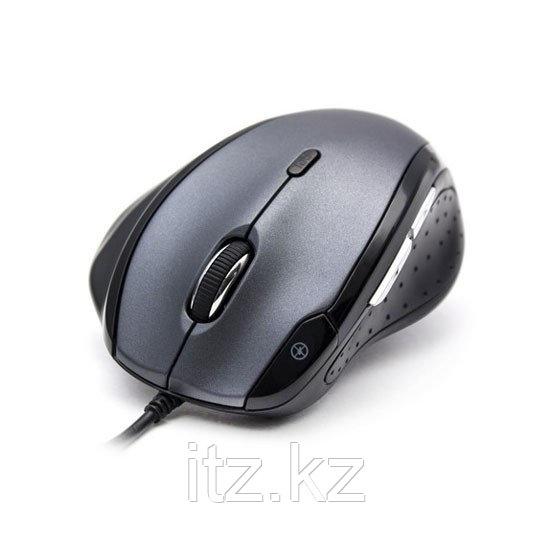 Компьютерная мышь Delux DLM-620OUB