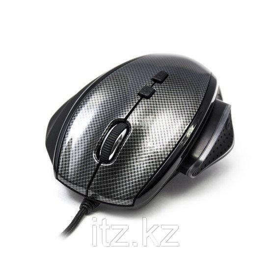 Компьютерная мышь Delux DLM-535OUC