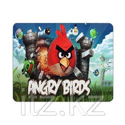 Коврик для компьютерной мыши X-Game ANGRY BIRDS 03P Пол. Пакет