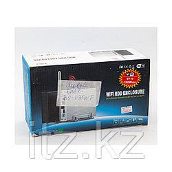 "Mobile Rack, BS-U35WF, Blueendless, WIFI HDD Enclosure 3.5"" usb3.0"