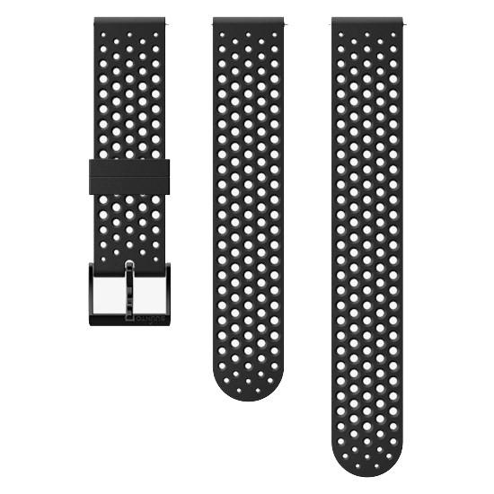 Suunto  силиконовый ремешок для часов Athletic1, 20mm