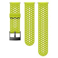 Suunto силиконовый ремешок для часов Athletic1, 24mm