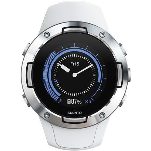 Suunto  часы 5 G1 white