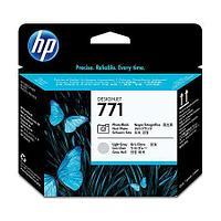 Печатающая головка HP Europe CE020A