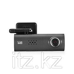 Видеорегистратор Xiaomi 70mai Smart Dash Cam Серый