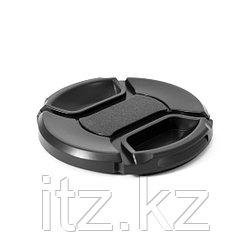 Крышка для объектива Deluxe DLCA-CAP 58 mm