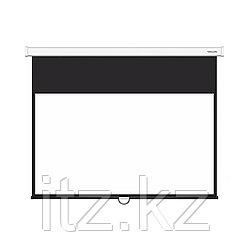 """Экран Deluxe DLS-M221x121W (87""""х47""""),"""