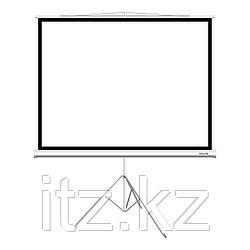 """Экран на треноге Deluxe DLS-T153x116W (60""""х45""""),"""
