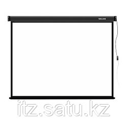 "Экран моторизированный Deluxe DLS-E274х206 (108""х81""),"